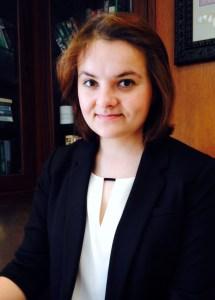 Anna Kochigina (Grunig PRIME)