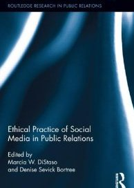 Ethical Social Media in PR