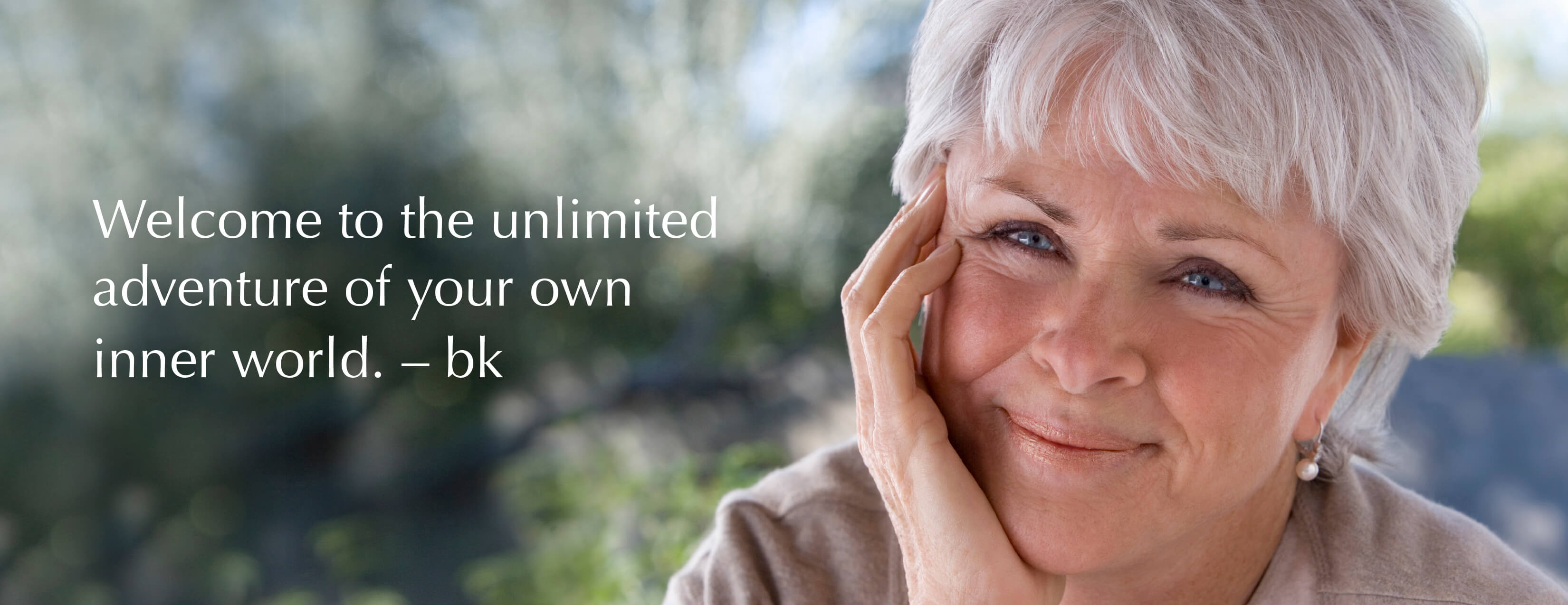 Welcome To Institute For The Work Of Byron Katie