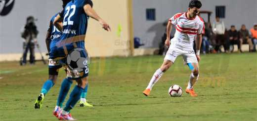 Institut-Jmg-football-Ahmed-Sayed-Zizo's-with-Zamalek