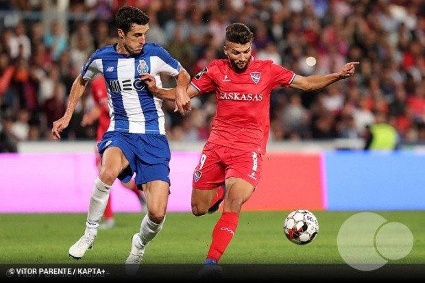 Jmg football player zakaria fennecs-naidji