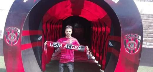 SOCCER usma-benkhelifa-ACADEMICIENS DE JMG EN ALGERIE
