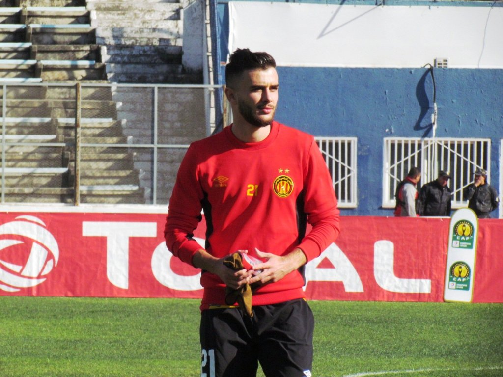 Tayeb Meziani academie de soccer jmg