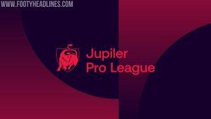 Belgique Jupiler-Pro-League-logo