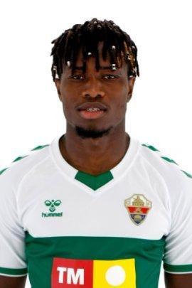 Youssouf Koné institut jmg soccer Hatayspor en pret 2