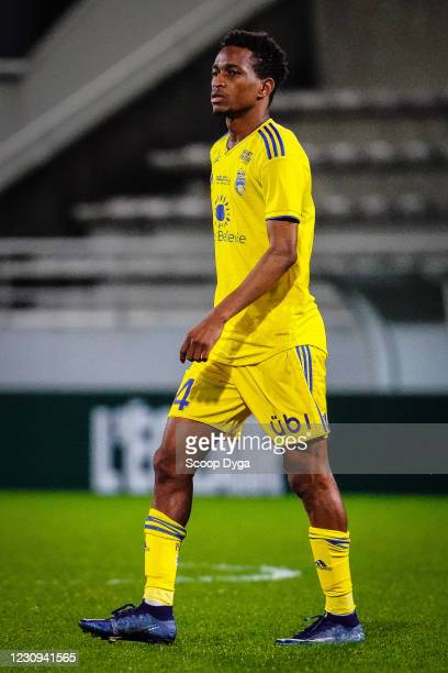 souleymane Diarra FC Pau academie jmg bamako mali 2