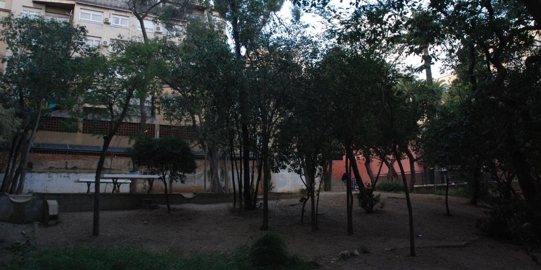 Institut Montserrat_Jardi