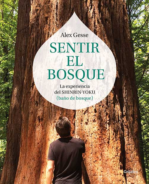 Book Alex Gesse Sentir el Bosque