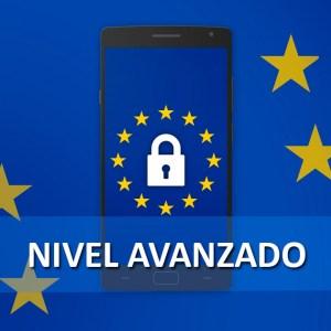 Protección de Datos Nivel Avanzado