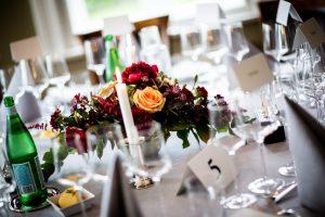 Empresa celebración bodas