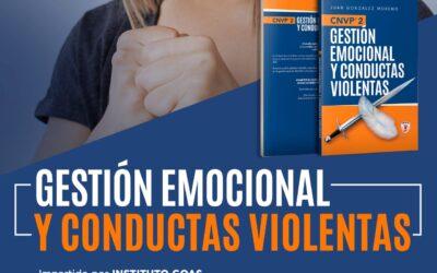 """""""Gestión emocional y análisis policial de conflictos violentos"""""""