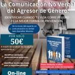La comunicación no verbal del agresor de género
