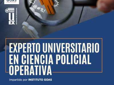 Protegido: Experto Universitario en Ciencia Policial Operativa