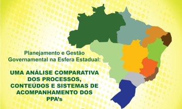 Seminário Desafios da Interlocução Federativa para o Planejamento Plurianual