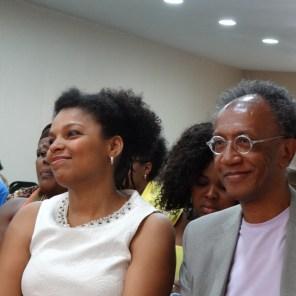 Participantes do Seminário Brasil Afroempreendedor