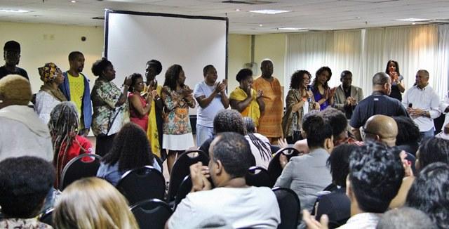 Eleição da Rede Brasil de Afroempeendedores