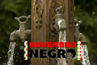 Novembro Negro em Curitiba