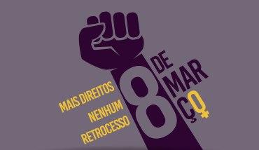 Resistência e Luta Feminista