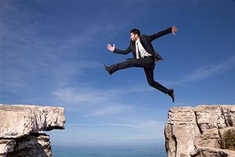 Cómo sobrevivir el salto de empleado a emprendedor