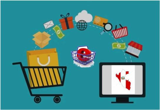 El futuro prometedor del e-commerce en Perú