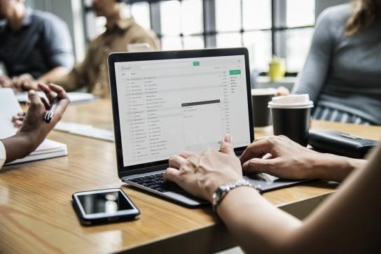 Rentabilidad y versatilidad en la bandeja de entrada con el email marketing