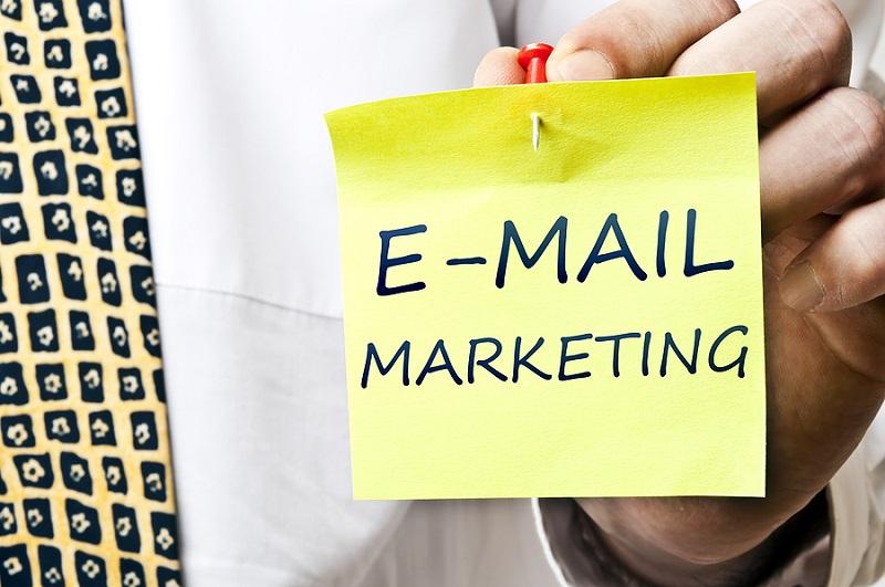 """¿Por qué el email marketing sigue """"siendo el rey""""?"""