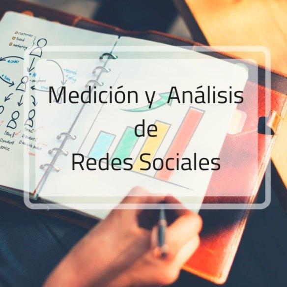 Curso Medición y análisis de redes sociales