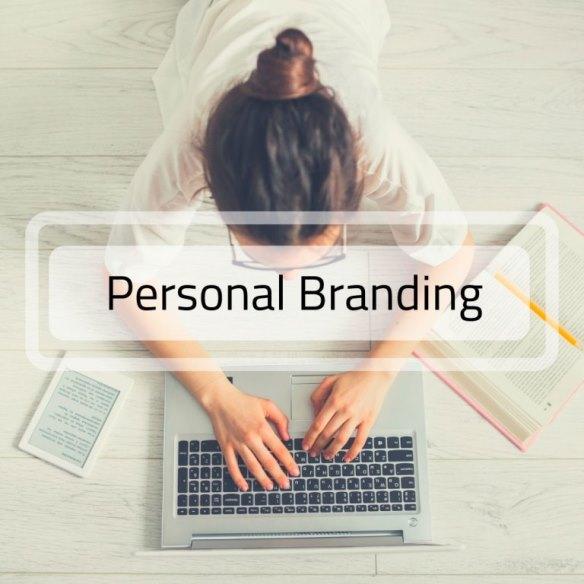 Personal branding, tu marca personal
