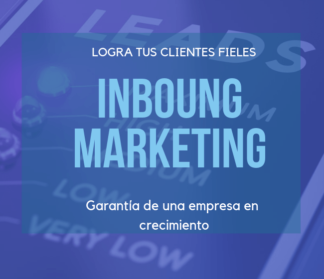 Técnicas de Inbound Marketing