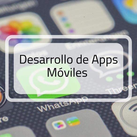 Curso para aprender desarrollo de apps móviles