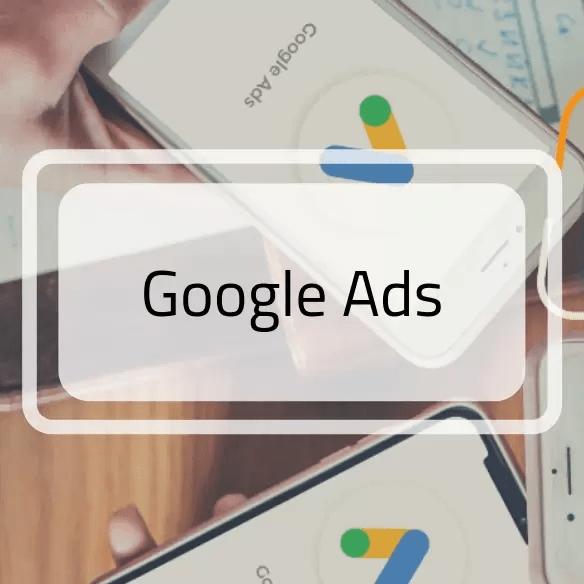 Aprueba la certificación de google ads