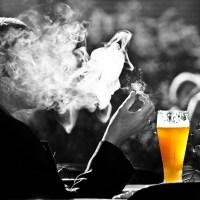 Cigarette et cinéma: «Laissez-nous entrer en tentation»