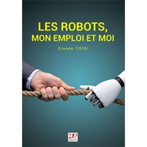 After Work #2 : les robots mon emploi et moi @ Institut Sapiens