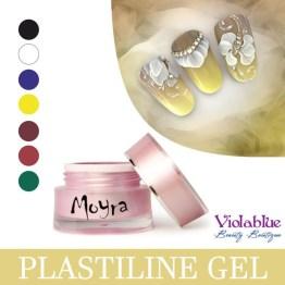 Plastiline Gels