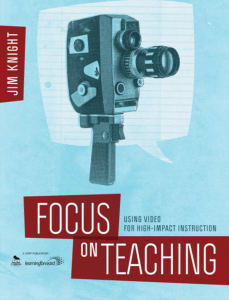 Focus on Teaching, by Jim Knight