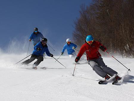 Instructor Academy - Ski Instructor Courses Prep Courses