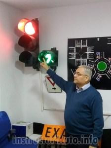 BIRZAN CLAUDIO – Instructor Auto si Profesor de Legislatie Rutiera – Bucuresti si Ilfov