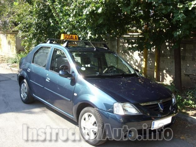 Scoala de soferi Instructor auto autorizat 37541 513 large1