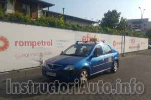 MARIAN SUNICA – Instructor Auto – Bucuresti