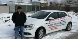 bursuc gabriel - instructor auto - iasi