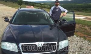 MITITEL GHEORGHE - Profesor si instructor auto - Satu Mare