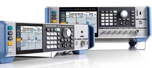 Generador de señal de radiofrecuencia y microondas