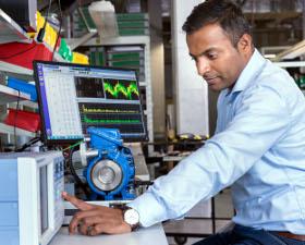 Software de medición de potencia
