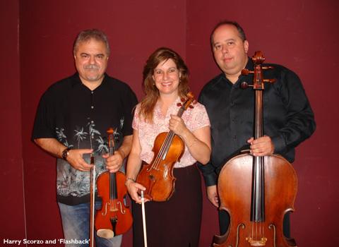 Instrumental Casting Jennifer Walton Violin Credits