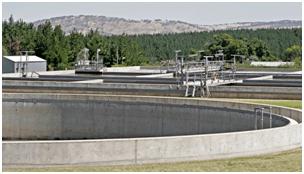 Industria de Aguas y Aguas Residuales