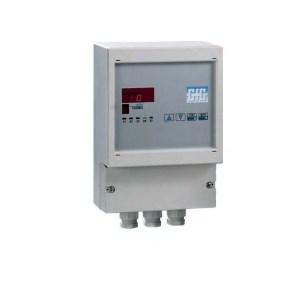 Controlador de gases