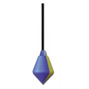 Sensores de Nivel para Sólidos