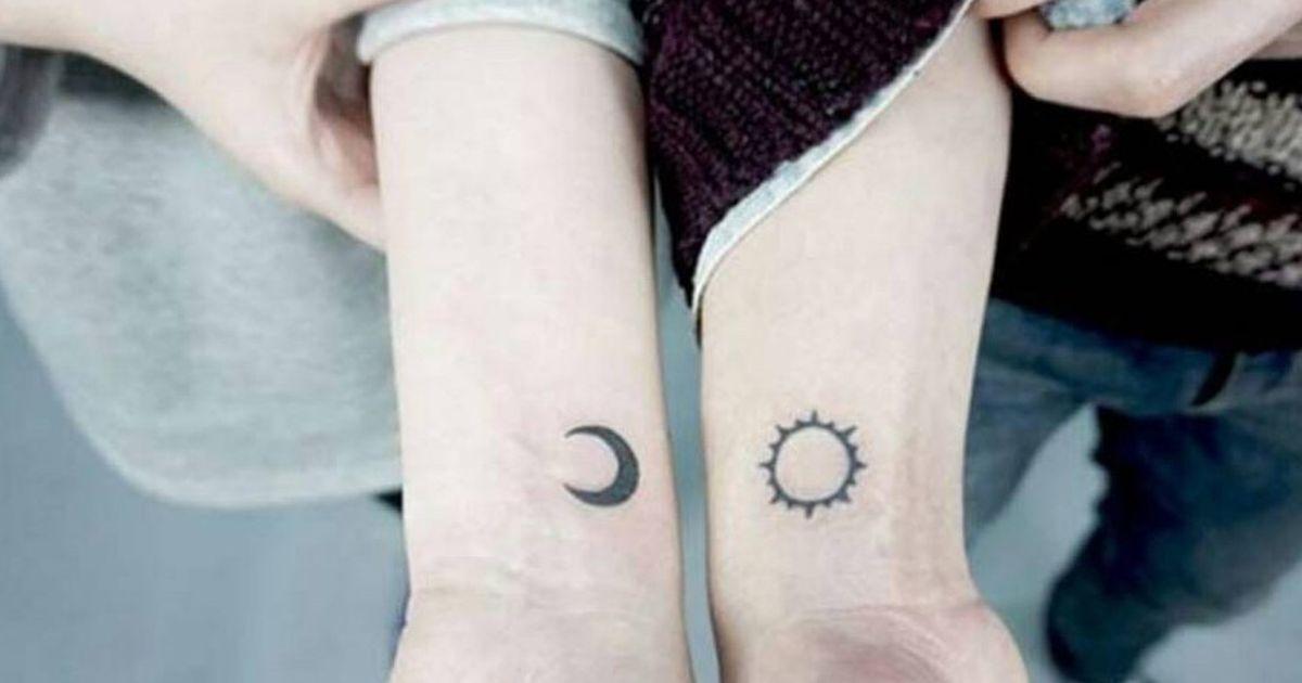 Prchen Tattoos Die Auf Den Ersten Blick Nicht Danach