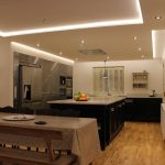 Residential Kitchen LED Lighting Project