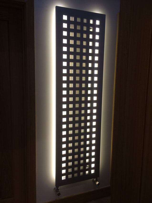Led Feature Lighting On Display Instyle Led